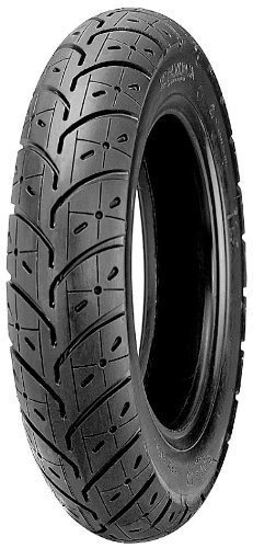 Kenda K329 Scooter Moped Tire Front/Rear 3.50-10 by Kenda