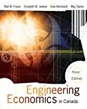 img - for Engineering Economics in Canada by Niall M. Fraser (2008-02-27) book / textbook / text book