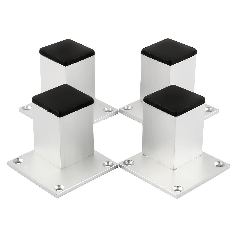 Buy Tradico 67 X 67 X 60Mm, Black, Silver Tone