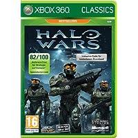 Halo Wars Classics (Xbox 360) [Importación alemana]