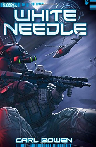 Download White Needle (Shadow Squadron) pdf epub