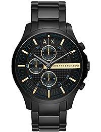 Armani Exchange Men's AX2164 Black Watch