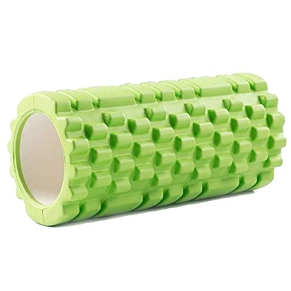 Amazon.com : MAILE Yoga Foam Roller Fitness Exercise Pilates ...