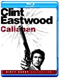 Callahan - Dirty Harry 2 [Blu-ray] [Import allemand]