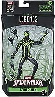Marvel Legends Variants Spiderman Action Figure