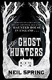 """""""The Ghost Hunters"""" av Neil  Spring"""