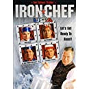 Iron Chef USA, Two Culinary Clashes