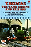 Thomas, Percy and the Coal (Thomas the Tank Engine & Friends)