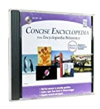 Encyclopedia Britannica Concise Edition 2004 CD