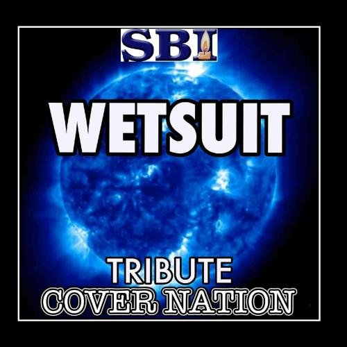 Wetsuit (Tribute To The Vaccines) Performed By Cover Nation - - Chart Wetsuit