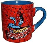 SPIDER-MAN Marvel Comics 14 oz Ceramic Coffee MUG