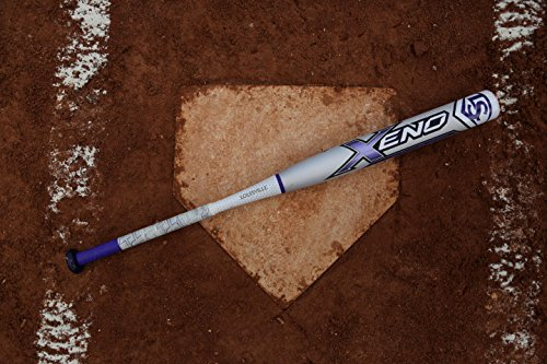 Louisville Slugger 2018 Xeno -8 Fast Pitch Bat