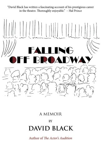 Read Online Falling off Broadway ebook