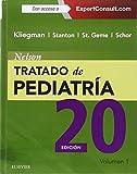 img - for Nelson. Tratado de pediatr a + ExpertConsult (20  ed.) book / textbook / text book