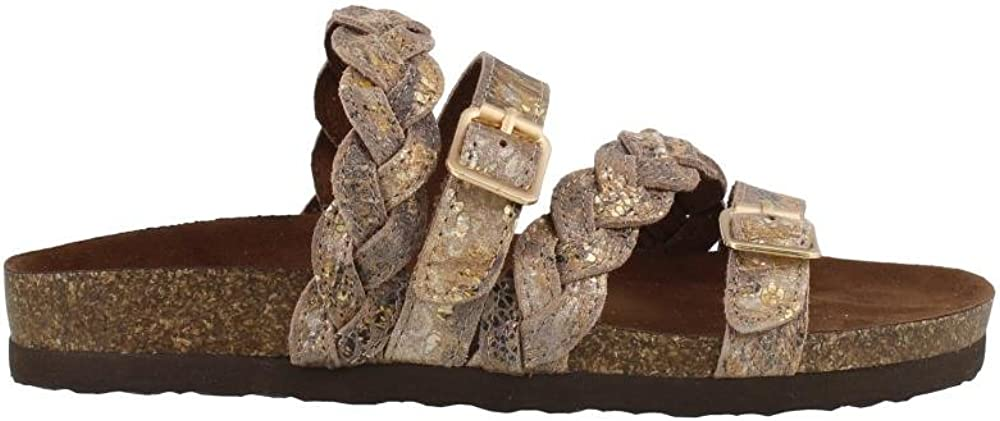 WHITE MOUNTAIN Shoes Holland Womens Sandal