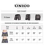 Mundo Unico Colombian Underwear for Men Solid