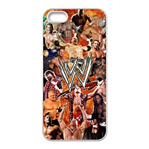 Distinctive mustle man Cell Phone Case for iPhone 5S
