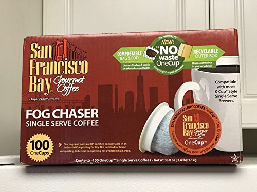 fog chaser k cups coffee - 6