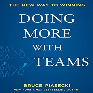 Doing More with Teams Audiobook