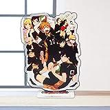 gerFogoo New Anime Haikyuu Printing Acrylic Stand