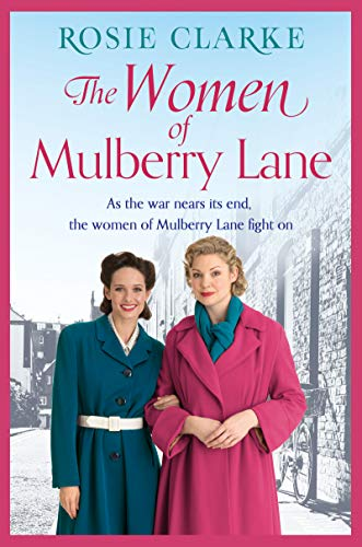 The Women of Mulberry Lane (The Mulberry Lane Series Book ()