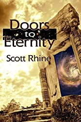 Doors to Eternity (Temple of the Traveler Book 1)