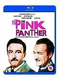 Pink Panther [Blu-ray]