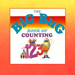 100 Bugs! A Counting Book: From Manuscript to Book