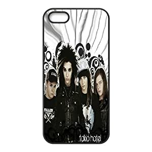 Generic Case Tokio hotel For iPhone 5, 5S Q2A2218502