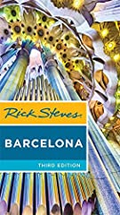 You can count on Rick Steves to tell you what you really need to know when traveling in Barcelona.With the self-guided tours in this book, you'll ramble down the Ramblas, explore the medieval Old City, and discover funky boutiques and ...