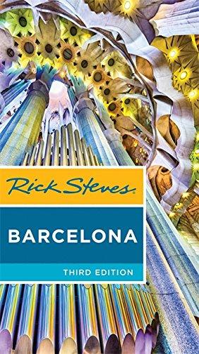 Rick Steves Barcelona pdf epub