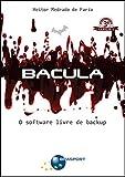 capa de Bacula. O Software Livre de Backup