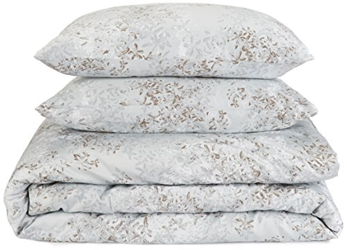 Calvin Klein Home Presidio Comforter Set, Queen, Wake