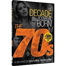 The Decade You Were Born - 1970s (2012)