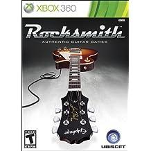 Rocksmith - Xbox 360 Standard Edition