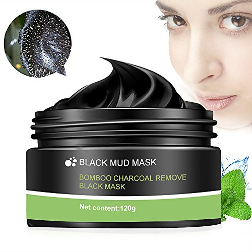 Blackhead Cleaning Purifying Oil control Treatment product image