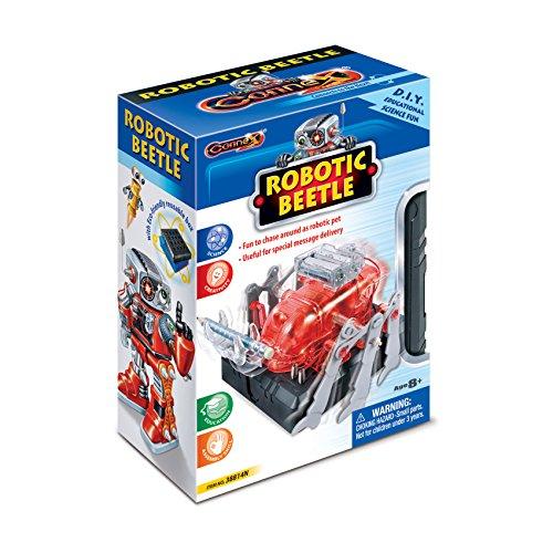 Tedco Toys 38814 Robotic Beetle Connex Kit -