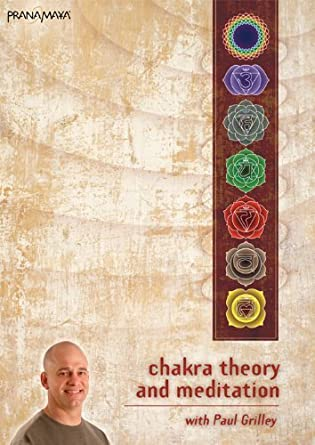 Amazon.com: Chakra Theory and Meditation with Paul Grilley ...