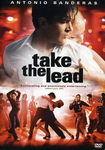- Take the Lead