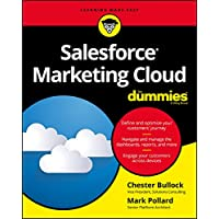 Salesforce Marketing Cloud for Dummies