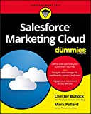 img - for Salesforce Marketing Cloud For Dummies book / textbook / text book