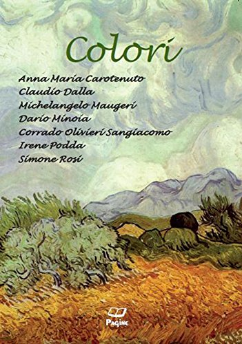 Colori 48 (Italian Edition)