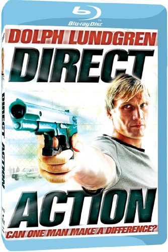 Direct Action [Blu-ray]