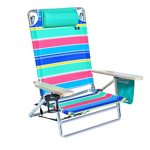 position Heavy Beach Camping Chair product image