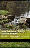 img - for Promenade d couverte dans la campagne Normande: Offrez vous un moment de d tente dans le bocage normand (French Edition) book / textbook / text book