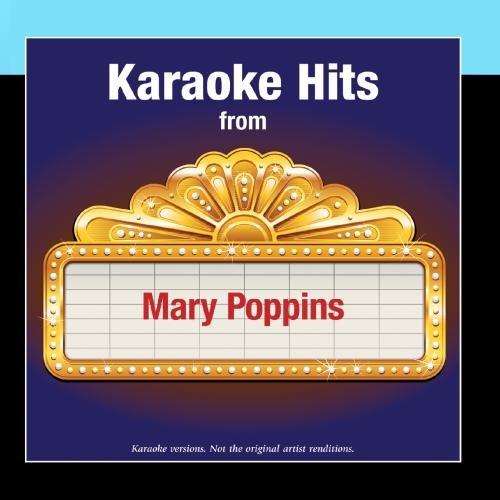 Karaoke Hits From - Mary Poppins