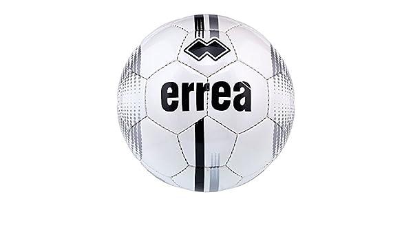 Errea - Ballon MERCURIO EVO Noir T5 Taille - T5: Amazon.es ...