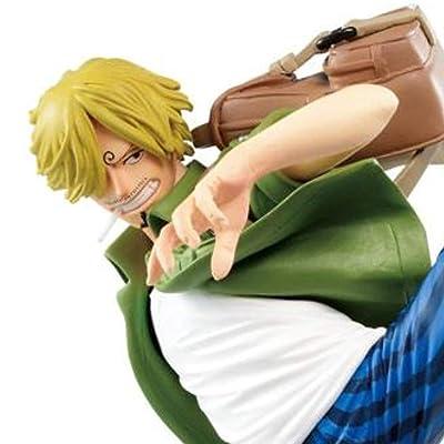 Banpresto One Piece Stampede: Sanji Ichiban Kuji Figure: Toys & Games