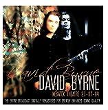 BYRNE, DAVID - KESWICK THEATRE 20TH JULY 1994