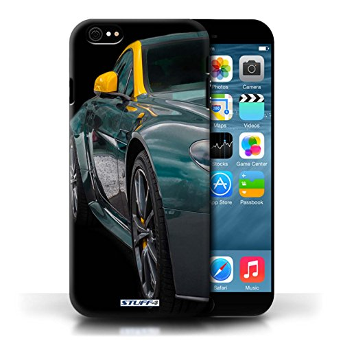 STUFF4 Phone Case / Cover for Apple iPhone 6 / Vantage N430 Design / Aston Martin Collection